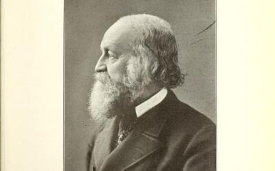 Ancestors of William J. Rotch of New Bedford, MA
