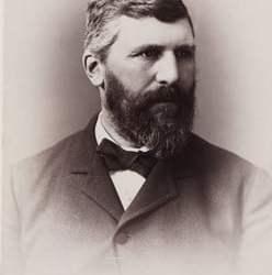 Ancestors of George Mitchell Hooper of Bridgewater, MA