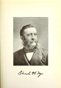 Charles Henry Nye of Hyannis, MA