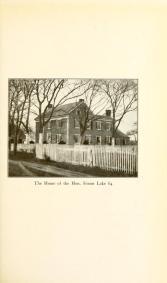 The Home of Hon. Simon Lake 64