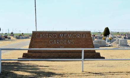 Castro County Texas Cemeteries