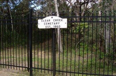 Colorado County Texas Cemeteries