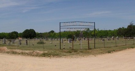 Coleman County Texas Cemeteries