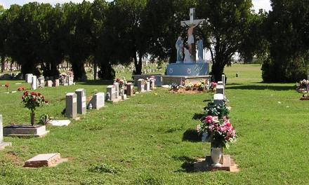 Wilbarger County Texas Cemeteries