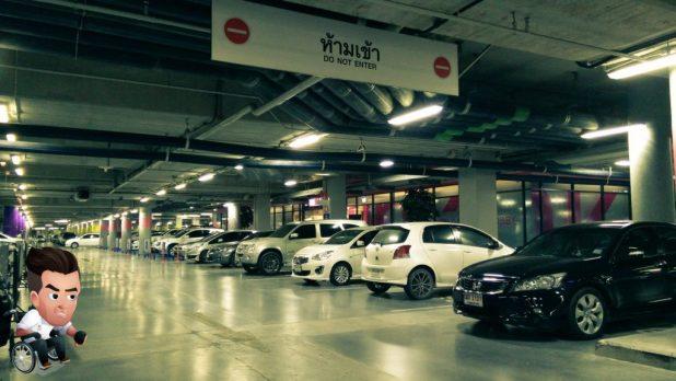 megabangna-parking-lot1