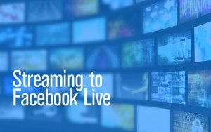 How to use Facebook Live production Companies as marketing strategies