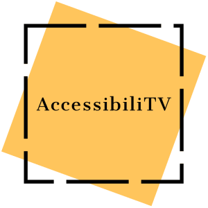 logo of Accessibility Television