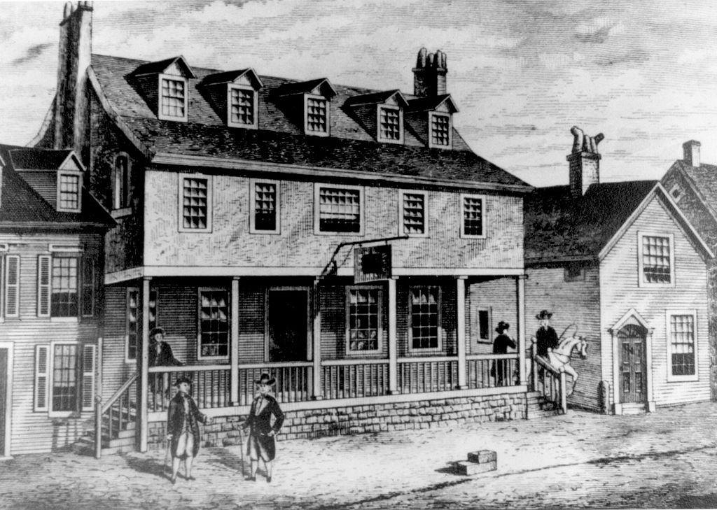 The Masonic Order in the Pennsylvania Colony