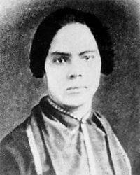 Mary Ann Shadd Cary