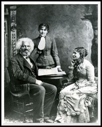 The Frederick Douglass Family