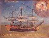 La Rochelle Slave Ship 1741