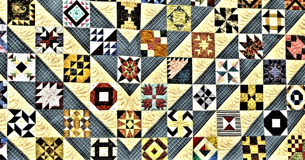 Quilts and the Underground Railroad : slavery quilts - Adamdwight.com