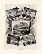 Hotel St. Charles - Atlantic City, New Jersey