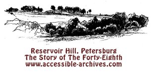 Reservoir Hill, Petersburg