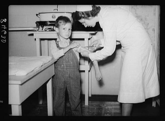 typhoid-vaccine