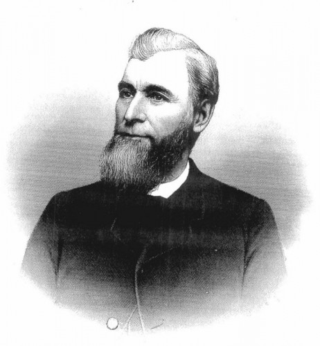 Dr. James H. Salisbury