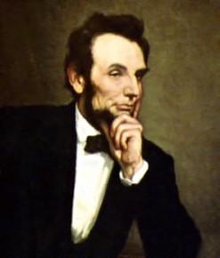 President Lincoln
