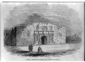 Church of the Alamo