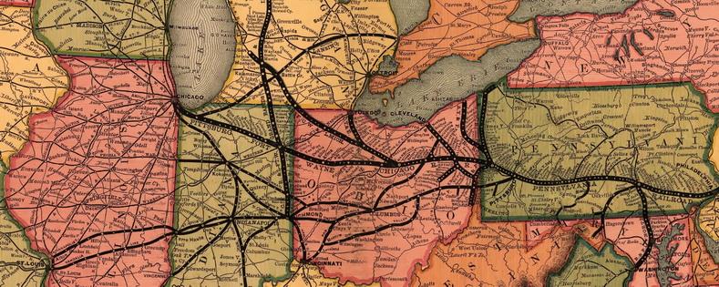 Expanding Railroads