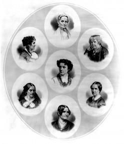 Representative Women of the Movement