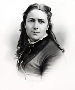 Laura DeForce Gordon