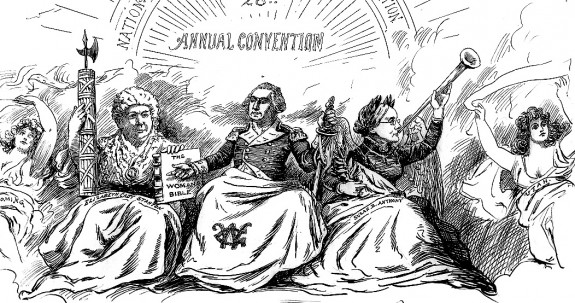 Apothesis of Suffrage