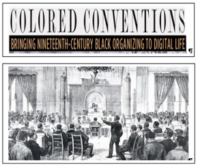 Colored Conventions
