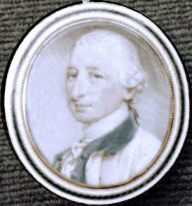 Josiah Martin