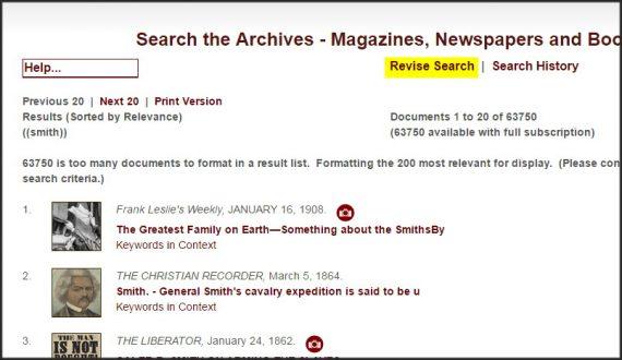 Search Enhancements - Figure 3