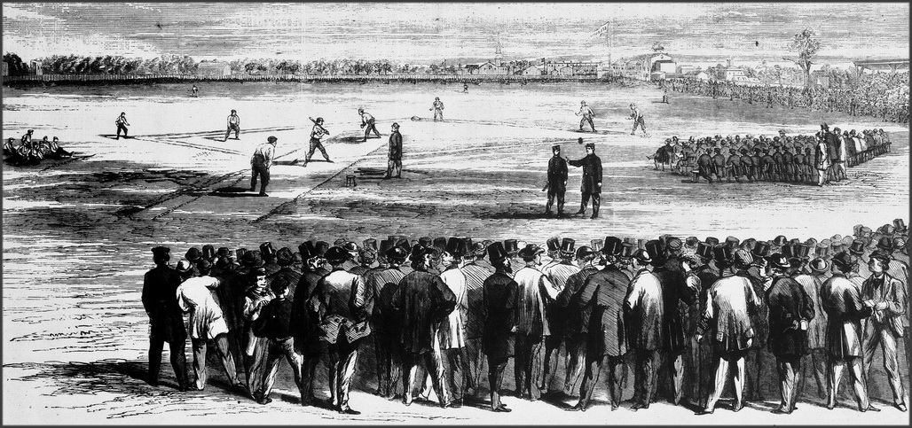 webinar leisure and sports in 19th century america