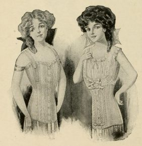 Corsets for Misses