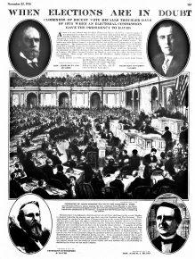 Frank Leslies Weekly, November 23, 1916