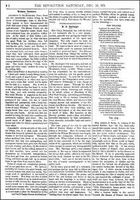 The Revolution - December 23, 1871