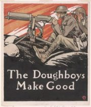AMERICA AND WORLD WAR I