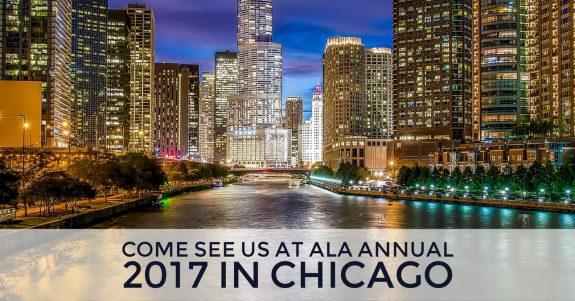 ALA Chicago 2017