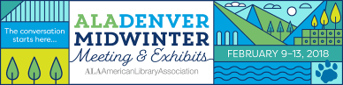 ALA Midwinter - Denver 2018