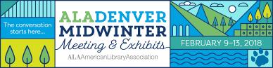 ALA Midwinter - Denver 2018