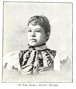 Ida Gray Nelson