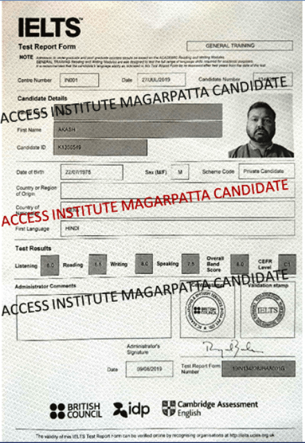 TRF Archives - Access Institute Magarpatta