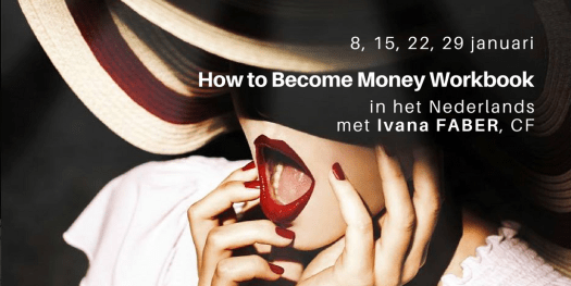 How to become MONEY workbook: