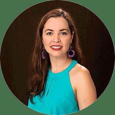 Lorena Olvera Moreno, PhD, MEd, MPsT – Trainer