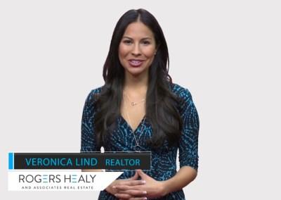 Veronica Lind Realtor Spot