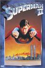 Superman II cover