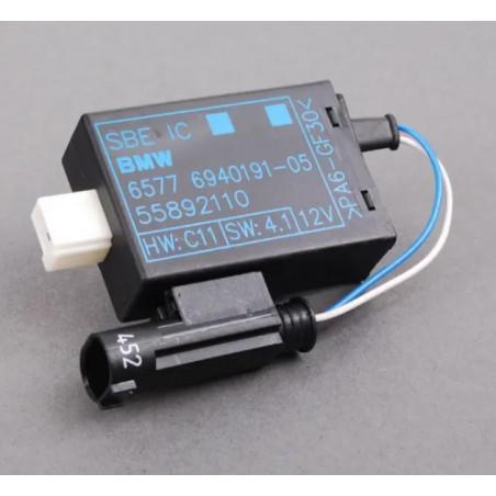 relais detection airbag passager pour bmw serie 3 e46
