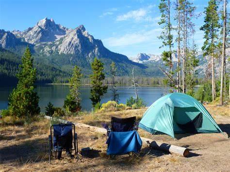 Astuces pour vous entrainer en camping