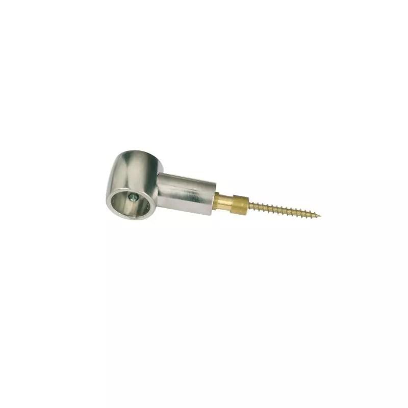 support de barre de credence diametre de 16mm
