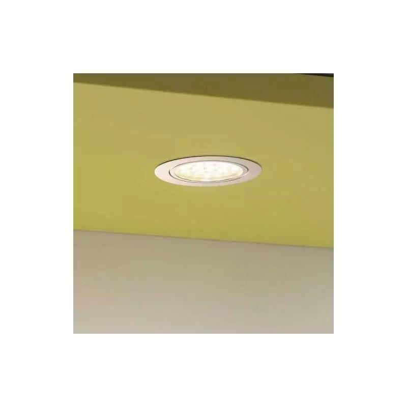 kit spots led extra plat systeme connect light accessoires de cuisine