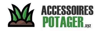 Logo : Accessoires Potager