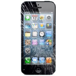 iphone 5 glass screen repair
