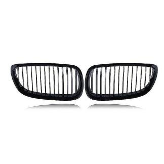 For BMW E92 E93 M3 3-Series Grill Grille 2006-2009